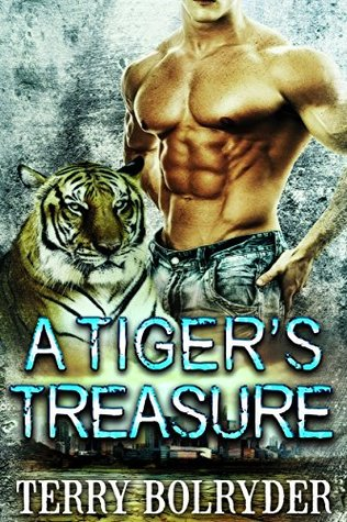 A Tigers Treasure(Tiger Protectors 2)