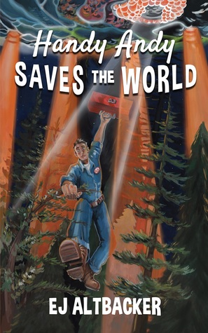 Handy Andy Saves the World