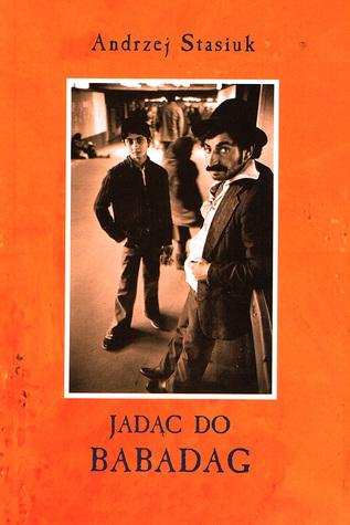Jadac do Babadag