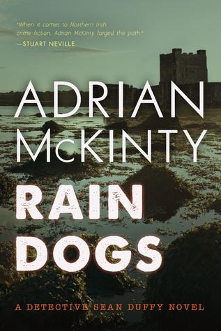Rain Dogs (Detective Sean Duffy #5)