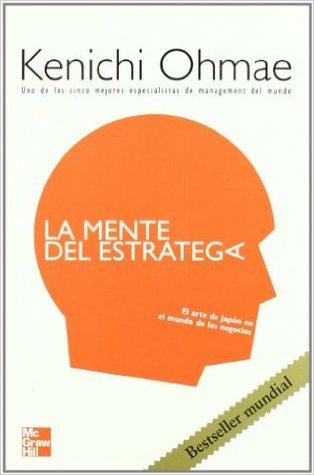 Strategist pdf the kenichi ohmae of the mind