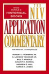 NIVAC Bundle 2: Historical Books (The NIV Application Commentary)