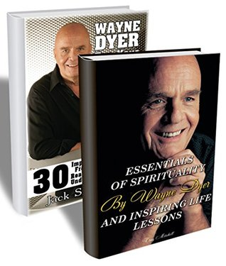 Wayne Dyer BOX SET 2 IN 1: Essentials Of Spirituality And 30 Important Life Lessons From Wayne Dyer: (Wayne Dyer, Wayne Dyer books, Wayne Dyer Ebooks, ... Books For Women, Wayne Dyer Audiobooks)