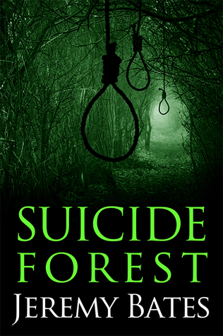 Suicide Forest(Worlds Scariest Places 1)