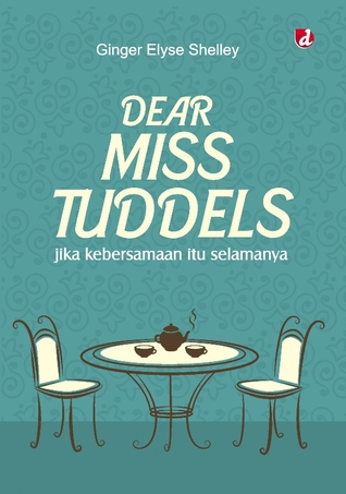 Dear Miss Tuddels
