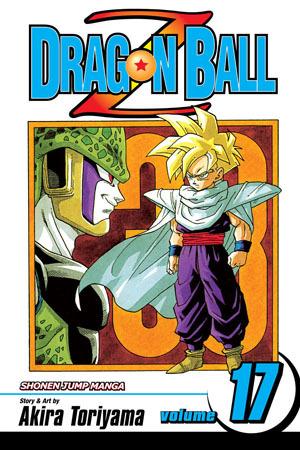 Dragon Ball Z, Vol. 17 by Akira Toriyama