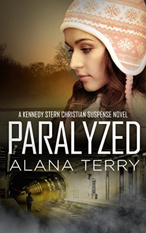 Paralyzed (Kennedy Stern #2)