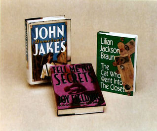 Readers Digest Condensed Books: The Cat Who Went Into the Closet / Homeland /  Tell Me No Secrets