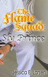 Sly Prince (The Flame Squad #1)