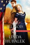Lilly: Bride of Illinois (American Mail-Order Bride #21)