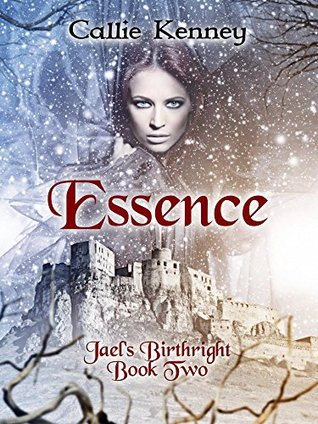Essence (Jael's Birthright Book 2)