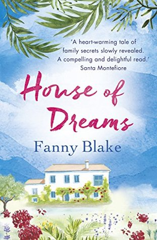 House of Dreams: The perfect feelgood summer read