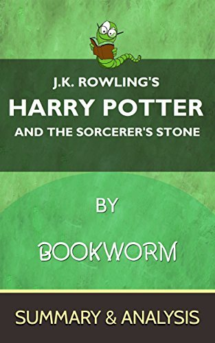 Harry Potter and the Sorcerer's Stone (Harry Potter, Book 1): By J.K. Rowling | The Complete Summary & Analysis