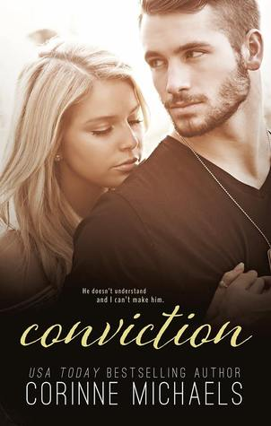 Conviction (Salvation, #4)