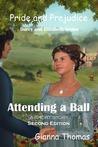 Attending a Ball