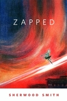 Zapped cover