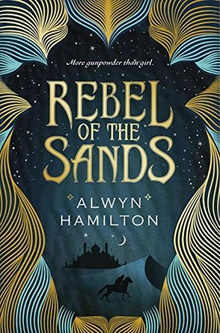 Image result for rebel of the sands cover