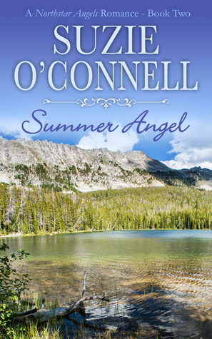 Summer Angel (Northstar Angels, #2)