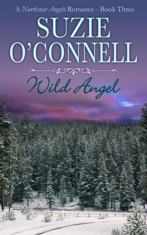 Wild Angel (Northstar Angels, #3)