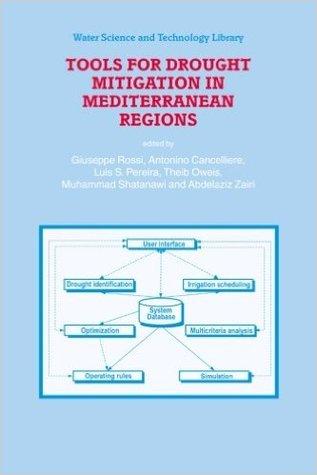 tools-for-drought-mitigation-in-mediterranean-regions