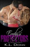Emily's Protectors (The Protectors #2)
