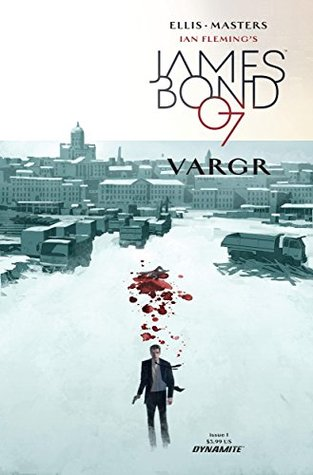 Ebook James Bond #1 by Warren Ellis TXT!