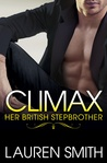 Climax (Her British Stepbrother #3)