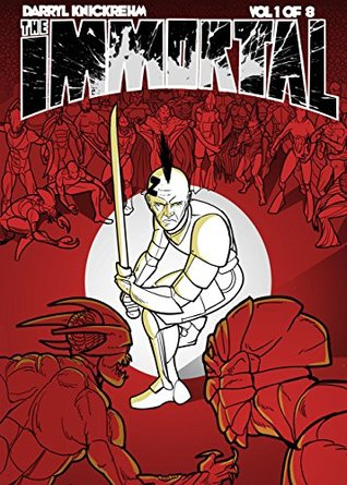 The Immortal 1 Deluxe Edition: Deja Vu (The Immortal Series)