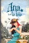 Ana la de la isla by L.M. Montgomery