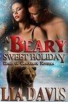 A Beary Sweet Holiday by Lia Davis