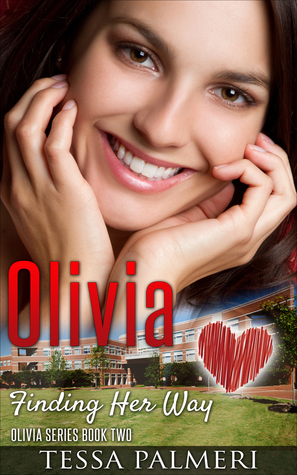 Olivia, Finding Her Way by Tessa Palmeri