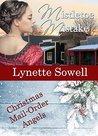 Mistletoe Mistake (Christmas Mail Order Angel)