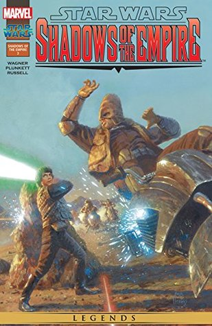 Star Wars: Shadows of the Empire (1996) #3 (of 6)