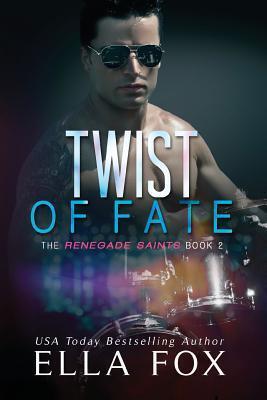 Twist of Fate by Ella Fox
