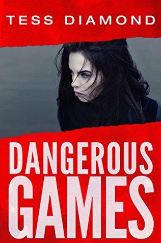 Dangerous Games (O'Connor & Kincaid, #1)