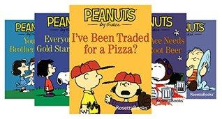 Celebrating Peanuts (5-Book Bundle)