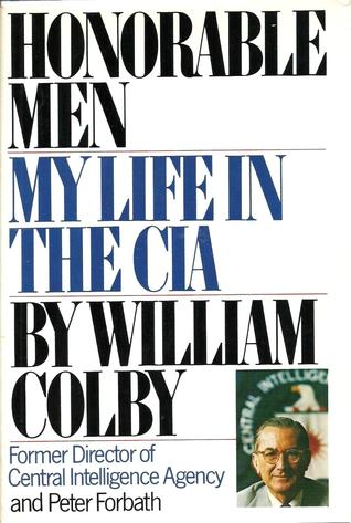 life in the cia