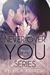 Never Over You Series Boxed...