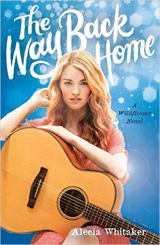 The Way Back Home (Wildflower, #3)