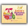 Zainab's Ramadan Basket [Colouring book] by Shabnam Saleem