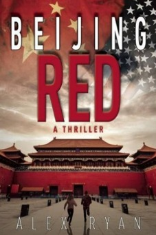 Beijing Red (Nick Foley #1)