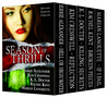 Season of Thrills Box Set