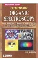 Elementary Organic Spectroscopy: Principles and Chemical Applications