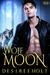 Wolf Moon (Hot Moon Rising, #1)