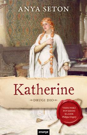 Katherine - Drugi Dio