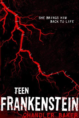 Teen Frankenstein (High School Horror #1)