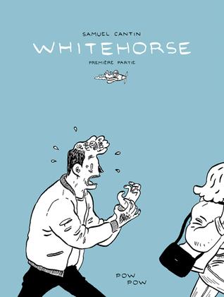 Whitehorse - Première partie