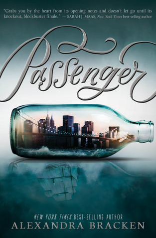 Image result for passenger alexandra bracken