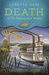 Death & The Brewmaster's Widow (An Auction Block Mysteries, #2)