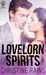 Lovelorn Spirits (The Paramours, #3)